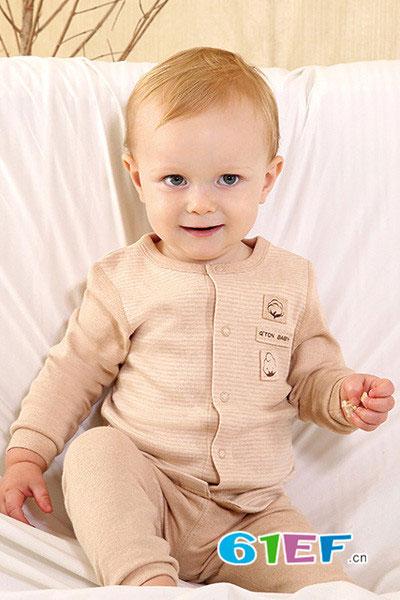 棉果果童装品牌 高品质要求