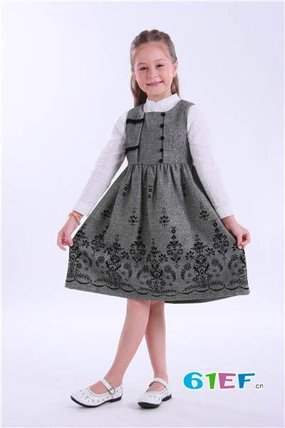 芭乐兔童装品牌           品牌文化理念