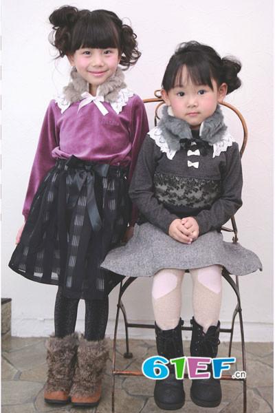 Barock、Schnee童装品牌2016年秋冬新品
