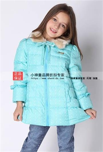 玛米玛卡秋冬款品牌折扣童装批发,小神童服饰