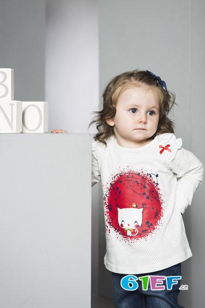 MINOTI 英国米诺特童装品牌2016年秋冬新品