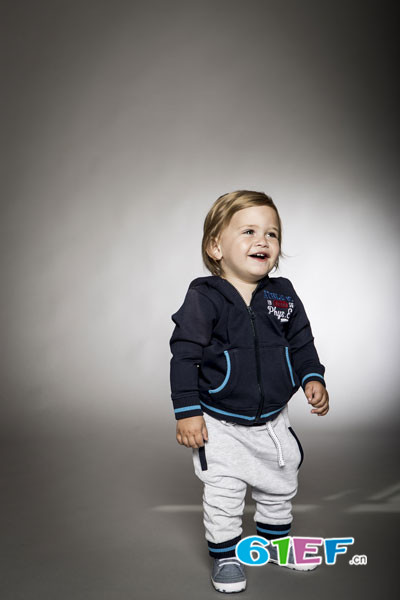 MINOTI 英国米诺特童装品牌 带你一起开店