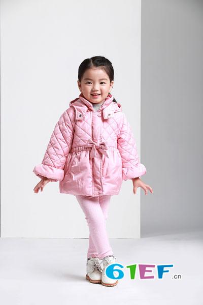 阳光鼠童装品牌 优质天然材料