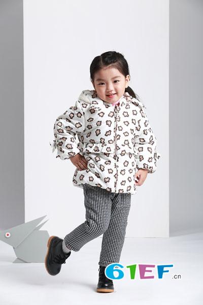 阳光鼠童装品牌2016年秋冬新品