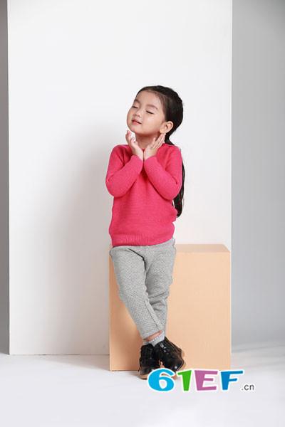 新生儿至6岁的优质内衣 阳光鼠童装品牌
