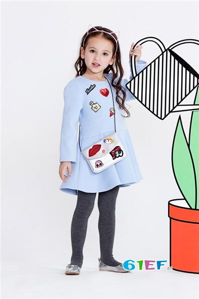 WISEMI威斯米童装品牌 快时尚一站式