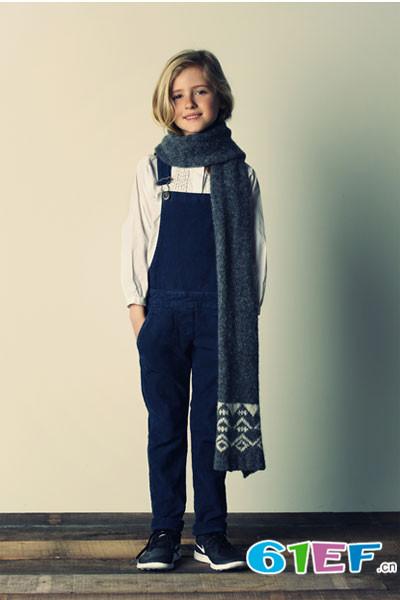 芭乐兔童装品牌2016年秋冬新品