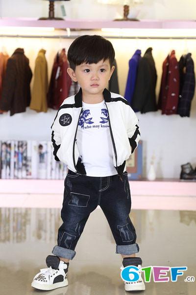 零零柒童品童装品牌2016年秋冬新品