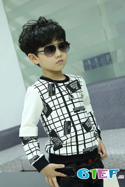 007童品招商, 明快的元素打造流行风尚童装店