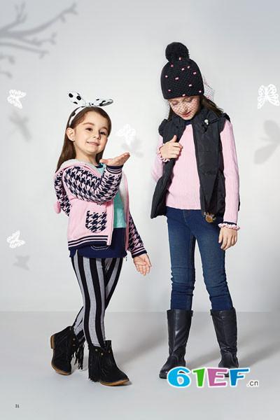 开童装店 要找好品质的 卓维乐童装品牌时尚、健康