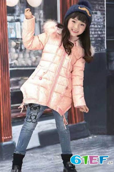 小同桌童装品牌2016年秋冬新品