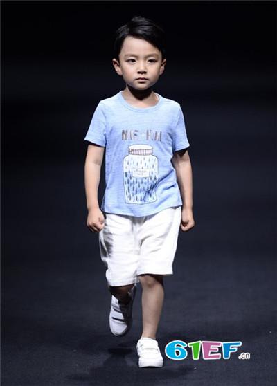 2018NNE&KIKI童装设计师品牌