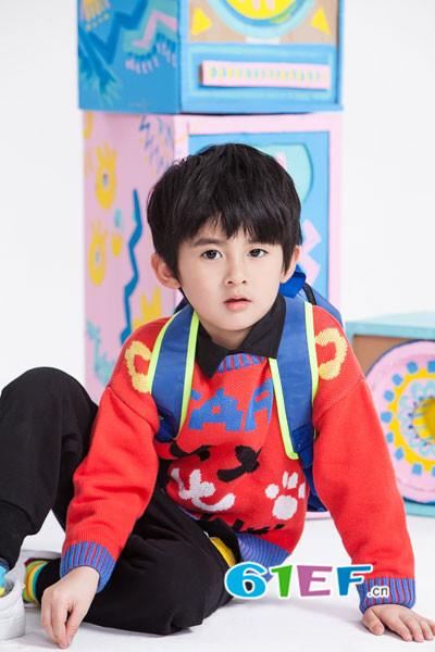 威斯米童装品牌 富于时尚感