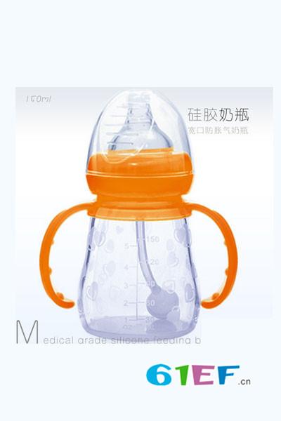 宝升奶瓶婴童用品新品