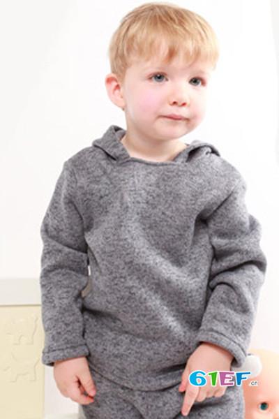 ABUQOOL童装品牌2016年秋冬新品
