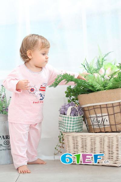 安满儿童装品牌婴儿服饰大全 各种款式任你选