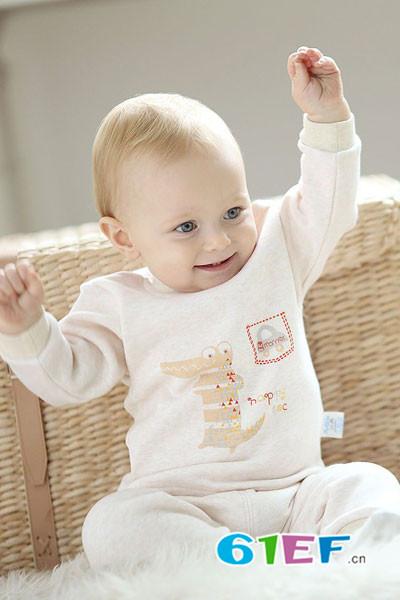 安满儿童装品牌 婴装内衣加盟