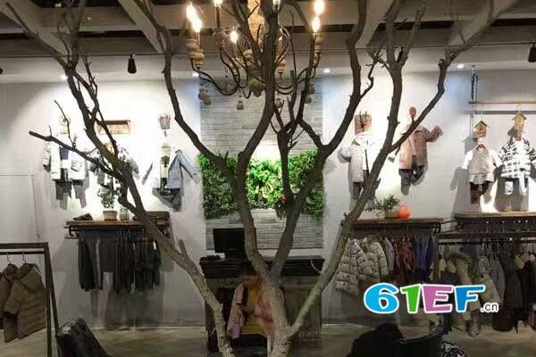 林芊美眉店铺展示