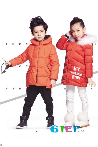 找品牌 中端价格体系 布衣班纳童装品牌