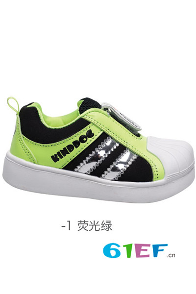 乖乖狗童鞋品牌2016年秋冬新品