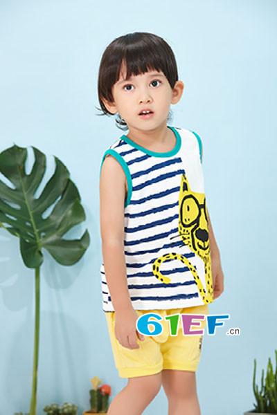 卓维乐童装品牌 行业内最具有投资价值的加盟品牌