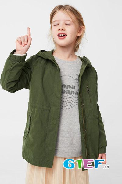 芭乐兔童装品牌2017年春夏新品