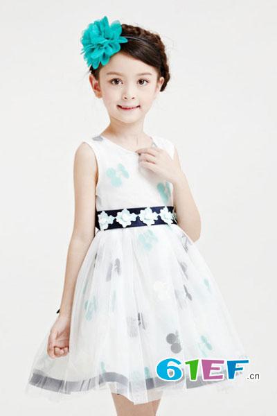 小同桌童装品牌2017年春夏新品