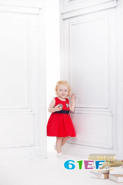 1001夜童装品牌,创造、爱和分享,一起来更精彩