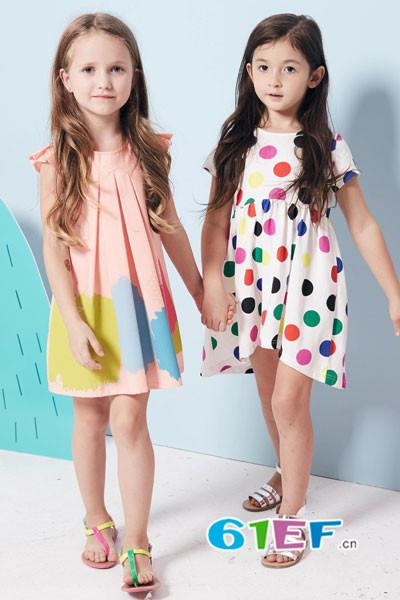 加盟WISEMI威斯米童装品牌 展示不一样的斑斓童年