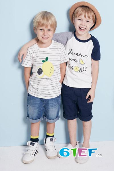 加盟WISEMI威斯米童装品牌 开孕婴童时尚百货店