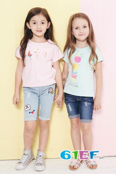 加盟WISEMI威斯米童装品牌 快时尚潮流款式多