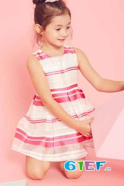 WISEMI威斯米童装品牌 独特的穿着体验