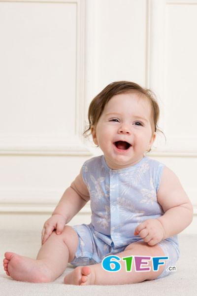 """卓儿童装品牌特色 天然、安全、舒适"""" 贴心地呵护宝宝"""