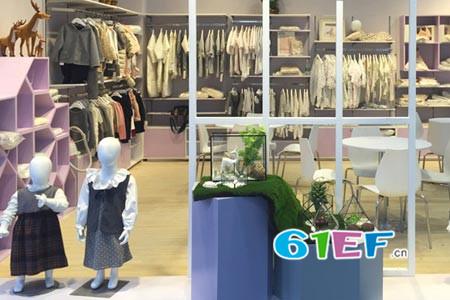 ABUQOOL爱布谷店铺展示