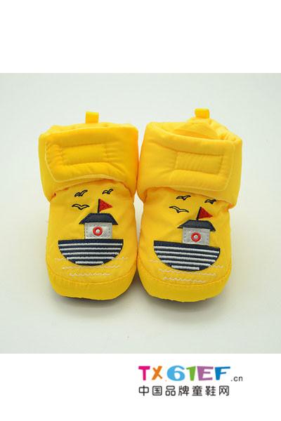 爱婴童童鞋品牌新品