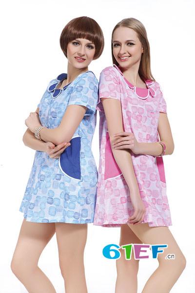 衣+康孕妇品牌新品
