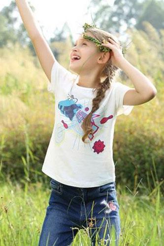 索黛纳童装品牌让孩子穿的舒适 让经销商轻松开店