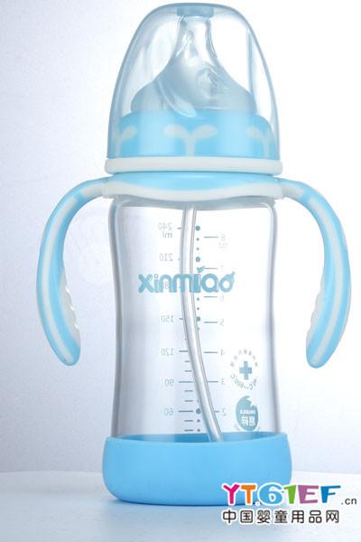 欣苗婴童用品 提倡母乳喂养 安全、专业、健康
