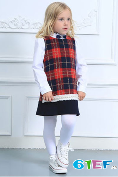 童装招商 新起点、新挑战 费解童品童装品牌