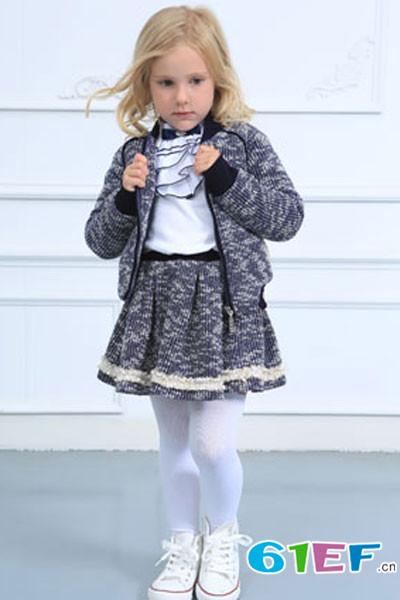 费解童品童装品牌 有了您的支持和我们不断的努力