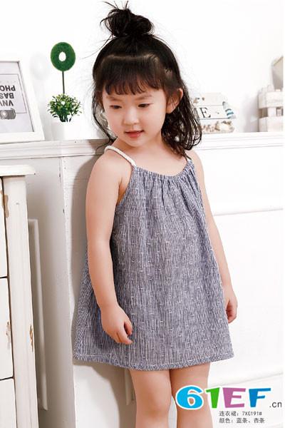 零零柒童品品牌童装加盟 潮流款式多多选择