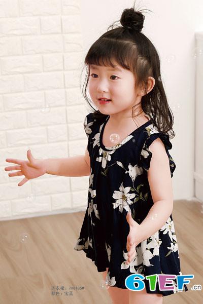 零零柒童品童装品牌 大众时尚潮流 总有一件适合你