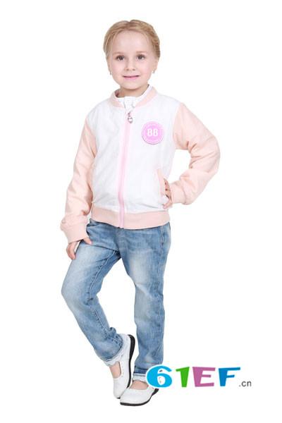 杰米兰帝童装品牌2017年春夏新品