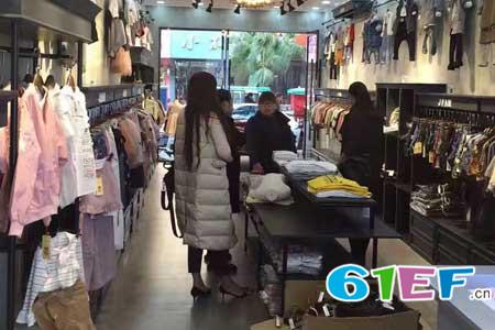 加菲A梦店铺展示