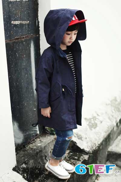 加菲A梦童装品牌2017年春夏新品