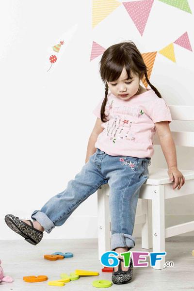 MINOTI 英国米诺特童装品牌2017年春夏新品