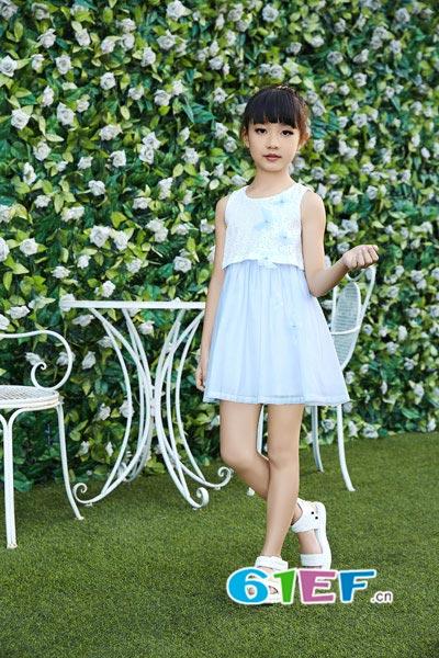 贝布熊BeiBuXiong童装品牌2017年春夏新品