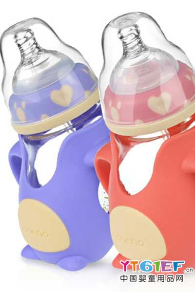 恩尼诺婴童用品帮助妈妈轻松喂养,让宝宝愉悦享受喂养的每一刻