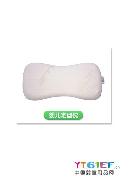 0-3岁婴儿定型枕