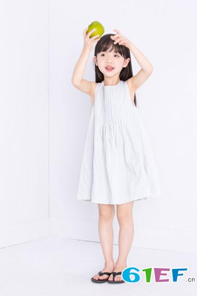 史丘比童装品牌2017年夏季新品